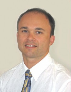 Sergio Franchitti, consultant Lean Management & Qualité