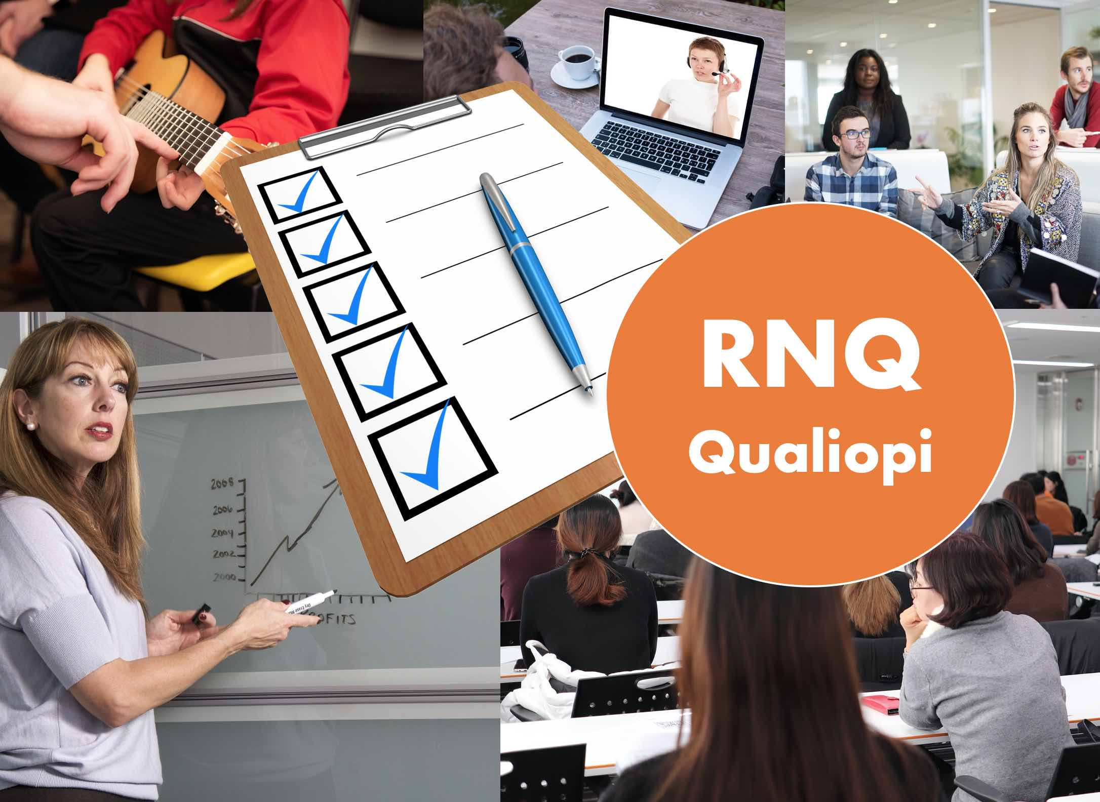 Audit RNQ Qualiopi